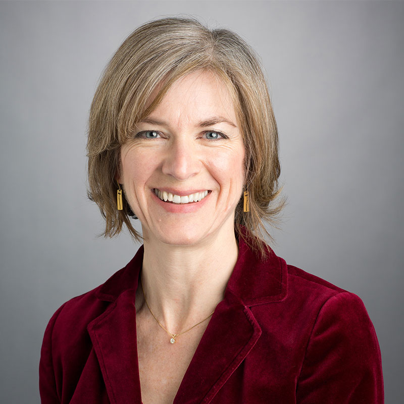 Photo courtesy of Jennifer Doudna