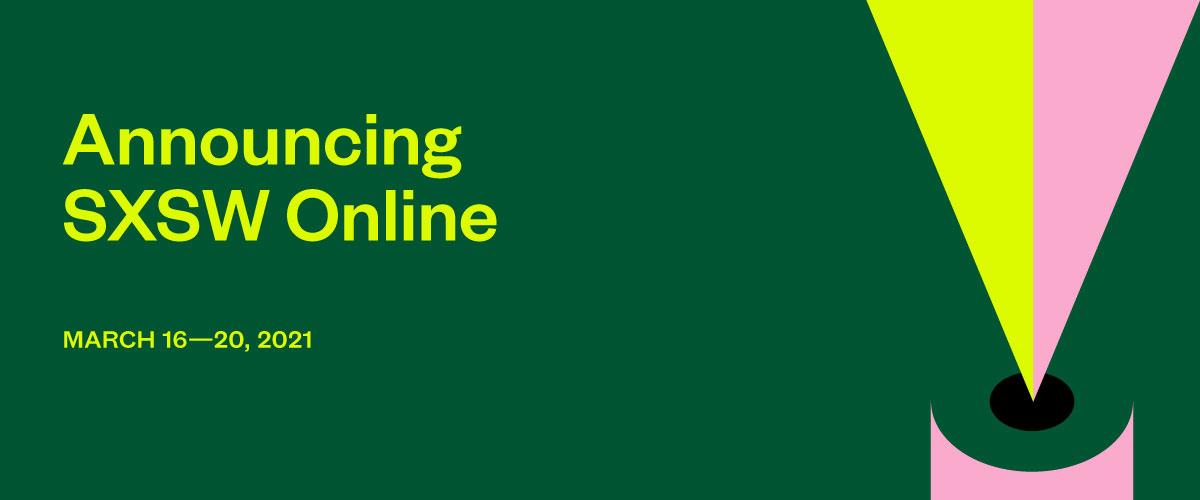SXSW Online