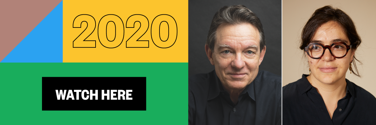 SXSW Sessions Online with Lawrence Wright and Lila Shapiro