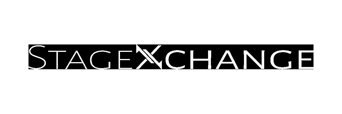 StageXchange logo